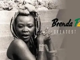 Brenda Fassie, Greatest Hits, mp3, download, datafilehost, fakaza, DJ Mix