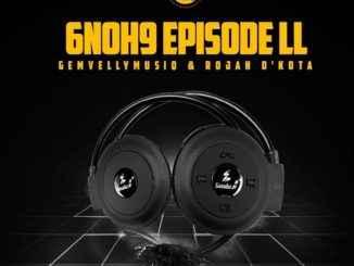 Gem Valley MusiQ, Rojah D'Kota, LuuDaDeeJay (Tribute Mix), mp3, download, datafilehost, fakaza, DJ Mix