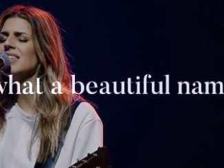 Hillsong Worship, What A Beautiful Name, Video, mp3, download, datafilehost, fakaza, DJ Mix