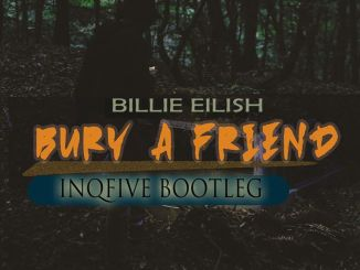 InQfive, Bury A Friend (Bootleg), mp3, download, datafilehost, fakaza, DJ Mix