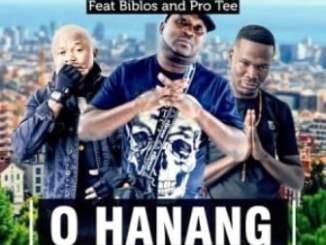 DJ Call Me, O Hanang, Biblos, Pro Tee, mp3, download, datafilehost, fakaza, DJ Mix