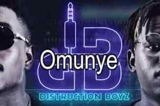 Distruction Boyz, Omunye, Benny Maverick, mp3, download, datafilehost, fakaza, DJ Mix