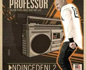 Professor, Ndincedeni 2, Dalom Kids, MSK, Mr Luu, mp3, download, datafilehost, fakaza, DJ Mix