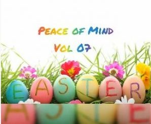 DJ Ace, Peace of Mind Vol 07 (Easter Special Mix), mp3, download, datafilehost, toxicwap, fakaza, video