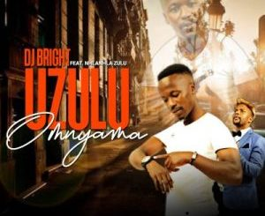 DJ Bright, Uzulu Omnyama, Nhlanhla Zulu, mp3, download, datafilehost, toxicwap, fakaza