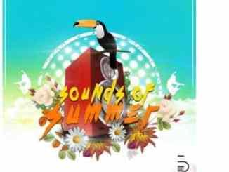Entity Deep Music, Sounds Of Summer, download ,zip, zippyshare, fakaza, EP, datafilehost, album
