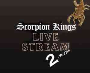 Dj Maphorisa, Kabza De Small, Scorpion Kings Live Stream 2, Scorpion Kings Live Mix, Scorpion Kings Live, mp3, download, datafilehost, toxicwap, fakaza, House Music, Amapiano, Amapiano 2020, Amapiano Mix, Amapiano Music