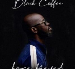Black Coffee, Home Brewed 005 (Live Mix), mp3, download, datafilehost, toxicwap, fakaza