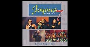 Joyous Celebration, Live In Cape Town, Vol 7, download ,zip, zippyshare, fakaza, EP, datafilehost, album