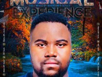 MFR Souls, Musical Experience 033 Mix, mp3, download, datafilehost, toxicwap, fakaza