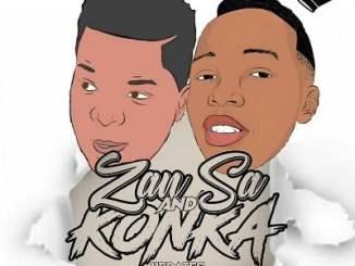 Zan SA, Child's Play (Dub Mix), mp3, download, datafilehost, toxicwap, fakaza