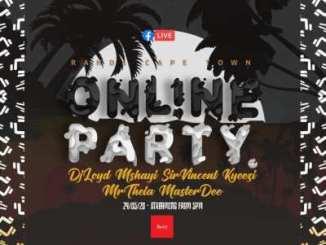 Mshayi, Rands Online Party, mp3, download, datafilehost, toxicwap, fakaza