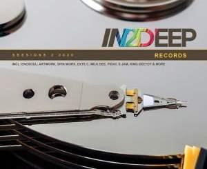 In2deep Records, Sessions 2 2020, download ,zip, zippyshare, fakaza, EP, datafilehost, album