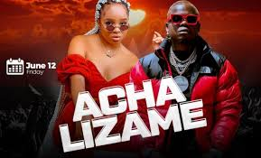 Nandy, Acha Lizame, Harmonize, video, mp3, download, datafilehost, toxicwap, fakaza