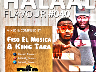Fiso El Musica, Dj King Tara, Halaal Flavour #40, mp3, download, datafilehost, toxicwap, fakaza