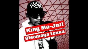 King Ma-Jozi, Otsamaya Lenna, mp3, download, datafilehost, toxicwap, fakaza