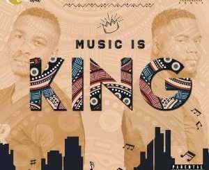 MFR Souls, Music Is King, download ,zip, zippyshare, fakaza, EP, datafilehost, album