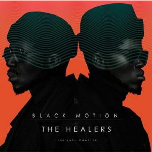 Black Motion ft Simmy – LaSalsa