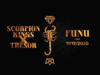 Scorpion Kings, Tresor, Funu, mp3, download, datafilehost, toxicwap, fakaza, House Music, Amapiano, Amapiano 2020, Amapiano Mix, Amapiano Music