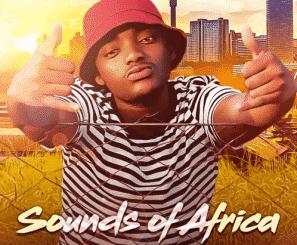 Soa Mattrix, Sounds Of Africa, download ,zip, zippyshare, fakaza, EP, datafilehost, album
