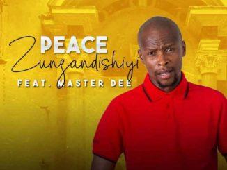 Peace, Zungandishiyi, Master Dee, mp3, download, datafilehost, toxicwap, fakaza