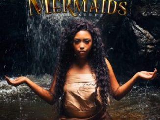 Gigi Lamayne, Mermaids And Stuff, download ,zip, zippyshare, fakaza, EP, datafilehost, album