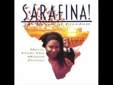 Sarafina The Morning Prayer