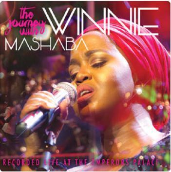 Winnie Mashaba – The Journey