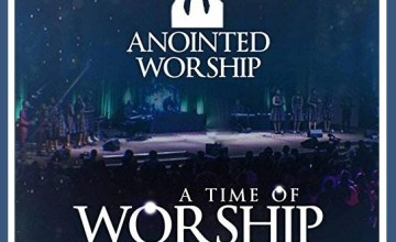 Anointed Worship – Nguye