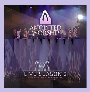 Anointed Worship – Live Season