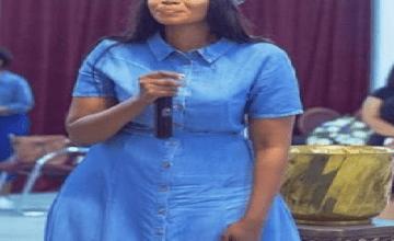 Putuma Tiso – Halleluya