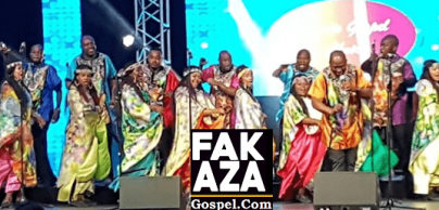 Soweto Gospel Choir – Wa Hambe Nate