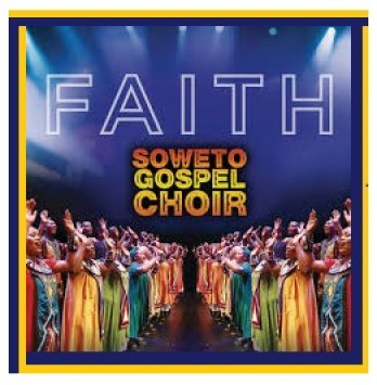 Album: Soweto Gospel Choir