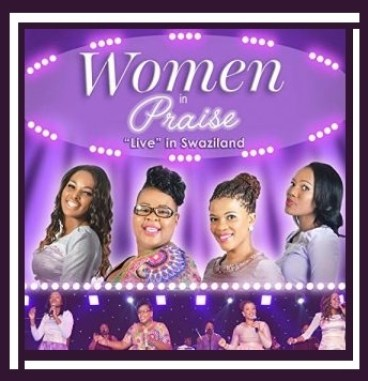 Album: Women in Praise Vol. 3