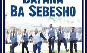 Bafana Ba Sebesho - Anang Ka La Jesu