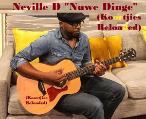 Neville-D-Nuwe-Dinge-fakazagospel