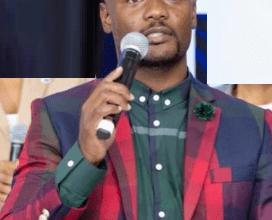 Thembinkosi Manqele – A Cry