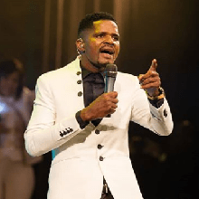 DOWNLOAD Album: Canaan Nyathi – Another Level of Grace Upon Grace (zip file)