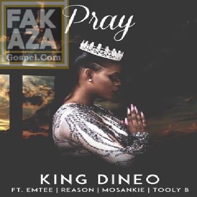 King Dineo