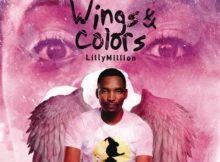 Download mp3: DJ Fortee Wings & Colors ft. Lilly Million fakaza 2018 2019 com music gqom amapiano afrohouse mp3 download