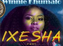 Download mp3: Winnie Khumalo Ixesha ft. Candisonic & DJ Wisani fakaza 2018 2019 com music gqom amapiano afrohouse mp3 download