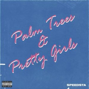 Download Album: DJ Speedsta Palm Trees & Pretty Girls EP fakaza 2018 2019 com music gqom amapiano afrohouse album download