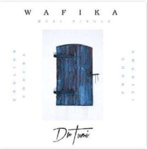 DOWNLOAD MP3 DOWNLOAD: Dr Tumi – Wafika (Shona Version