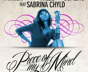 DJ Crookid, Gumzito x Sabrina Chyld – Piece Of My Mind (Benny T Remix) mp3 - fakazahiphop