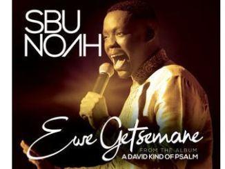Sbunoah – Ewe Getsemane (Live) - fakazahiphop