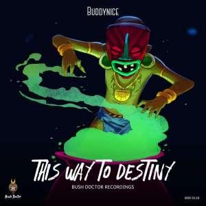 Buddynice – This Way To Destiny EP-fakazahiphop