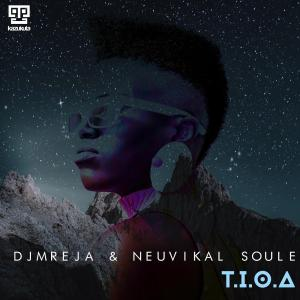DJMreja x Neuvikal Soule – Afrika's Celebration (Afro Tech Dub) [MP3]-fakazahiphop