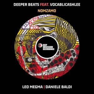 Deeper Beats feat. Vocablic Ashlee – Nomzamo (Deeper Beats's Broken Live Mix)-fakazahiphop