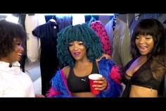 HEAVY-K x Moonchild Sanelly – Yebo Mama (Official Music Video)-fakazahiphop