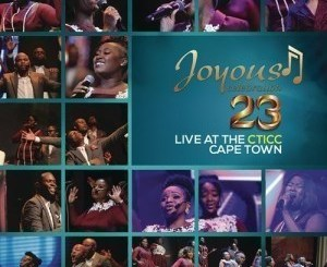Joyous Celebration & Mnqobi Nxumalo – Thabang Le Nyakalle (Live at the CTICC Cape Town)-fakazahiphop